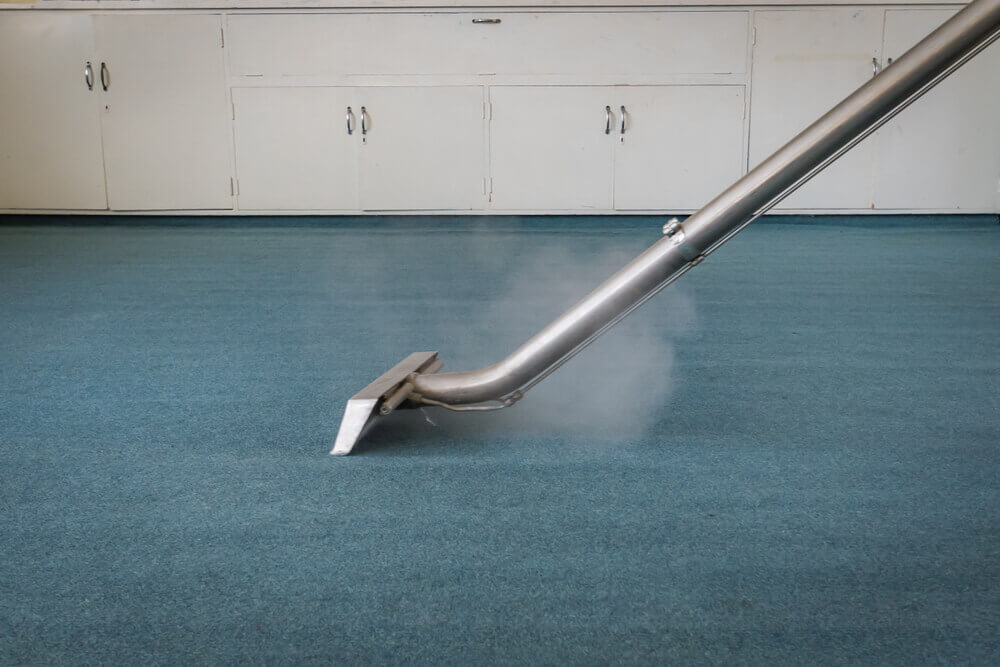 Carpet Extraction & Protection