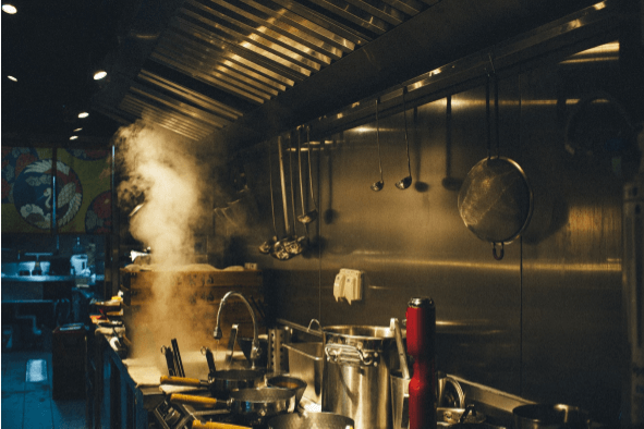 How Often Should A Commercial Kitchen Exhaust Hood System Be Cleaned?